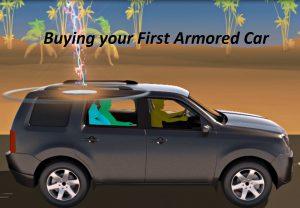 armored car companies